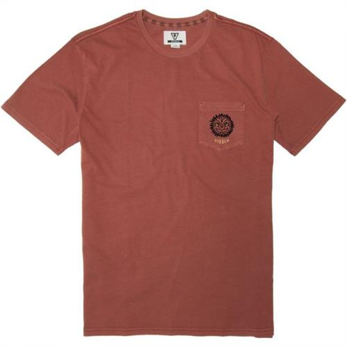 VISSLA OUTPOST SS TEE