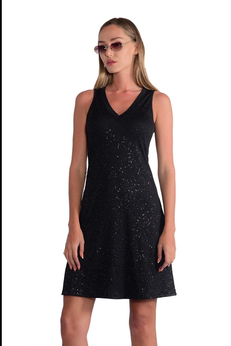 שמלה באלי שחור