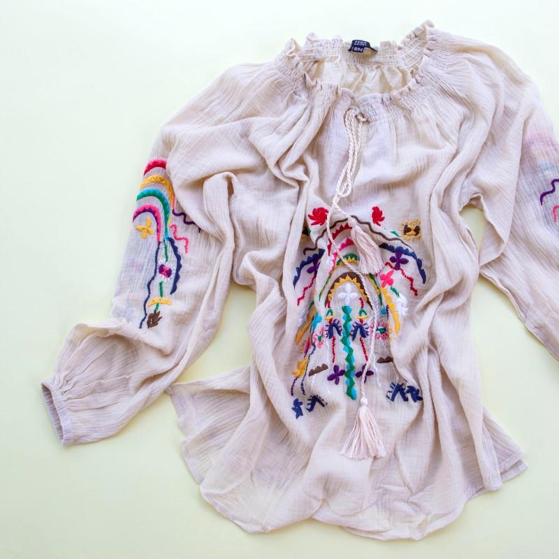 חולצת VACA