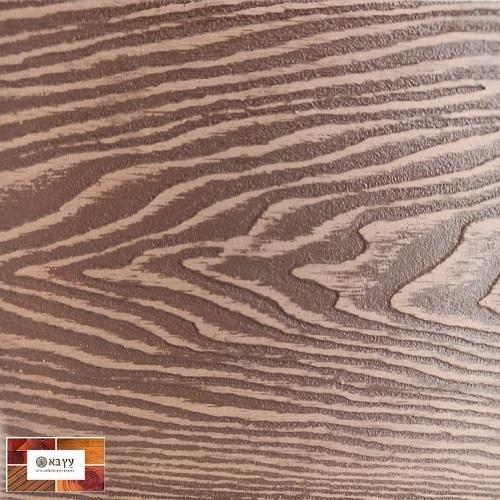 דק סינטטי איכותי חזק ועמיד במראה עץ טבעי יפיפה