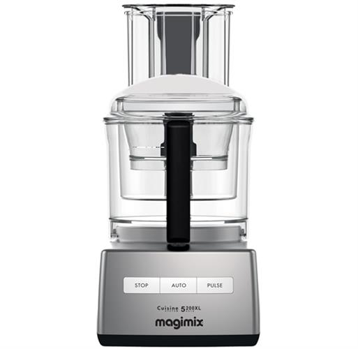 מעבד מזון Magimix CS5200XL