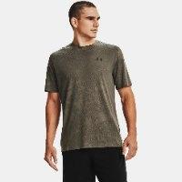 טישרט אנדר ארמור Under Armour Training Vent Camo SS T-Shirt