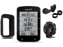 Garmin Edge 520 Plus MBT Bundle