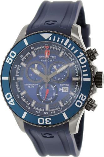 שעון יד אנלוגי גברים Military Hanowa 06-4226.30.003.03