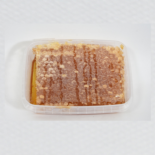 יערת דבש פרא - 270 גרם
