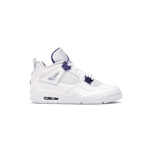 Air Jordan 4 Retro Metalic Pack