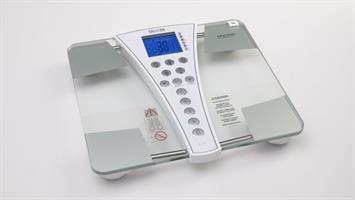 משקל דיגיטלי עם מד שומן Tanita BC-587