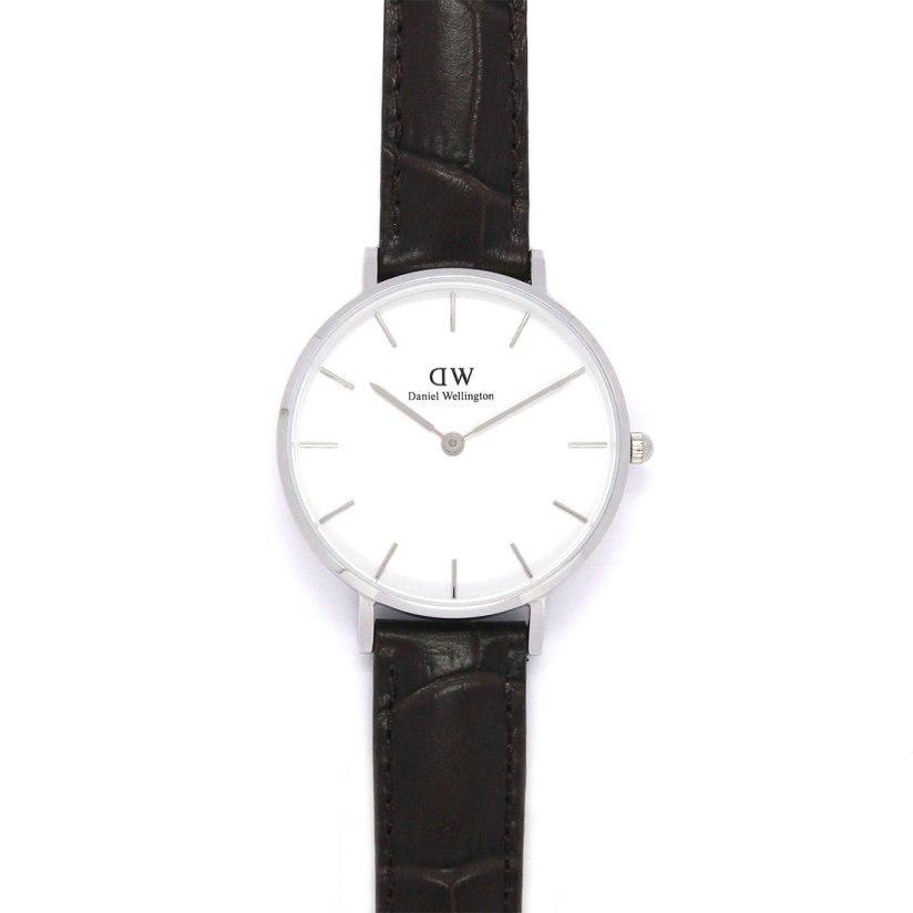 שעון יד Daniel Wellington- דניאל וולינגטון דגם DW00100188
