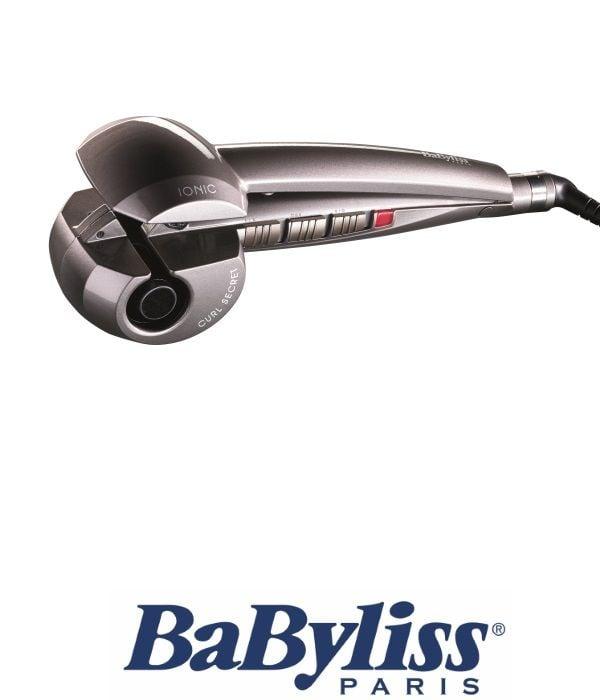 BaByliss מסלסל שיער 2 CURL SECRET דגם: C-1200