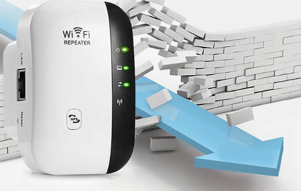 אקסס פוינט / מגדיל טווח WiFi