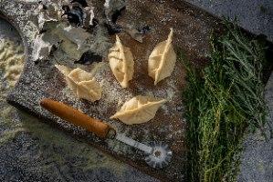 גיוזה פונגי (פטריות) - טבעוני 400 גר'