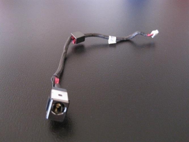 Lenovo S10-2 dc jack with cable שקע טעינה לנייד לנובו