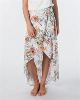 RIP CURL PLAYA BLANCA WARP SKIRT