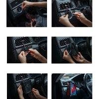 נרתיק אחסון לתלייה ברכב