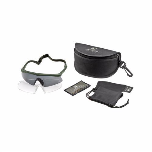 משקפי מגן בליסטיות Revision SAWFLY Military Eyewear System