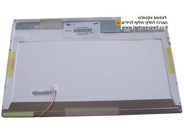 מסך למחשב נייד סופר מקצועי ואיכותי LP154WU1-TLB1 15.4 1920x1200 WUXGA Matte LCD Screen