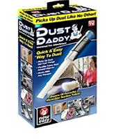 מיני חיבור לשואב אבק - Dust Daddy
