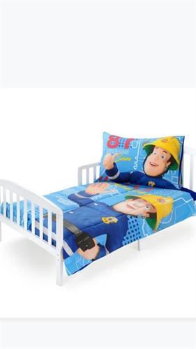 סט מיטת מעבר סמי הכבאי