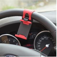מחזיק סמארטפון על ההגה