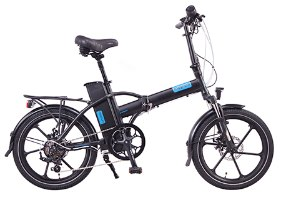 אופניים חשמליים יד שנייה עם סוללה יד 2