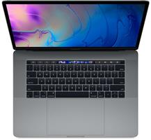 Apple MacBook Pro 13 with Touch Bar Mid 2019 Space Gray Z0WR-16-SG יבואן רשמי