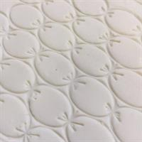 CAPITONNE TEXTURE MAT+ DIAMONDS DOTS MAT