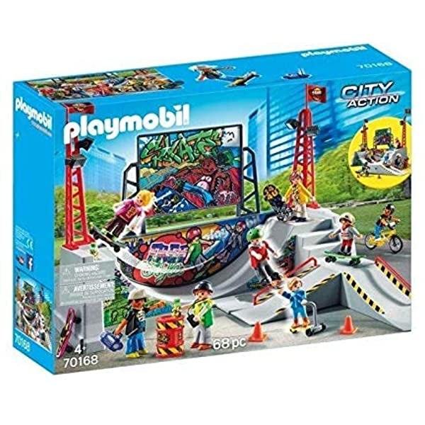 PLAYMOBIL 70168