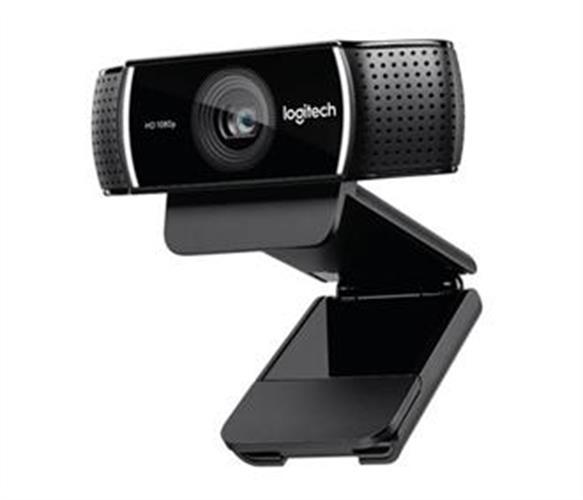 מצלמת HD 1080 PRO STREAM C922
