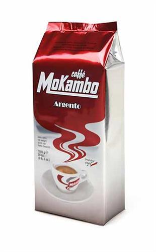 פולי קפה מוקמבו 1/2 קילו - Mokambo Argento