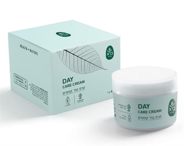 קרם נגד קמטים | Day Care Cream