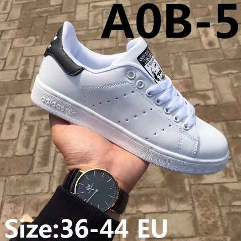 נעלי אדידס סטן סמית  ADIDAS STAN SMITH