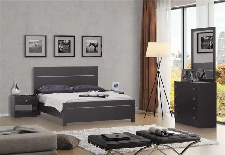 חדר שינה כנרת