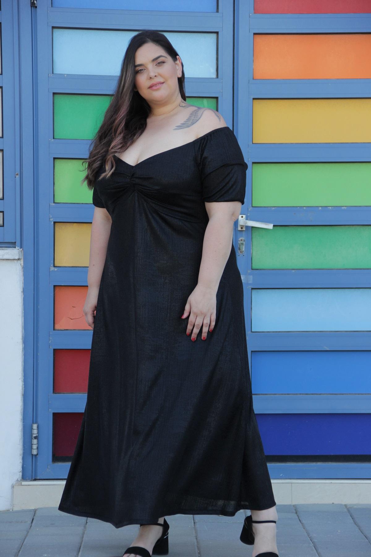 שמלת אוסקר WET
