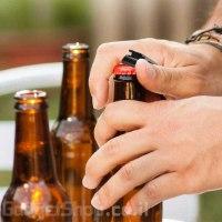 פותחן בקבוקים רב שימושי