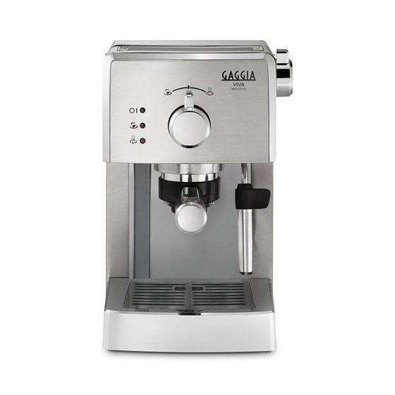 מכונת קפה מסורתית Gaggia VIVA Prestige