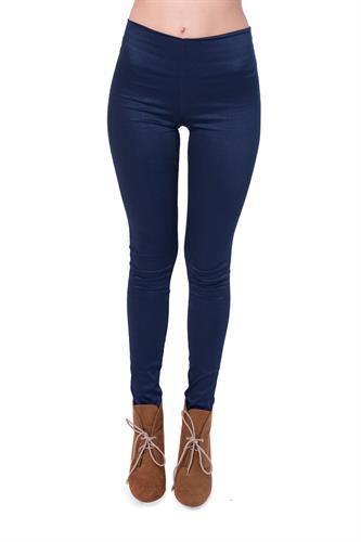 מכנס יאנה כחול