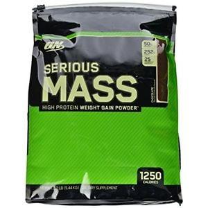 גיינר 5.5 Serious Mass | גיינר סיריוס מאס
