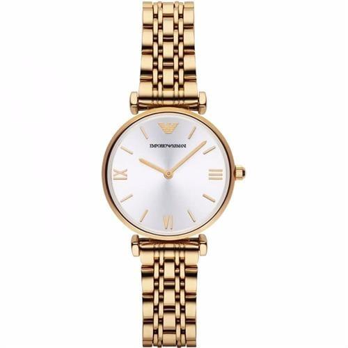 שעון אמפוריו ארמני לנשים Ar1877