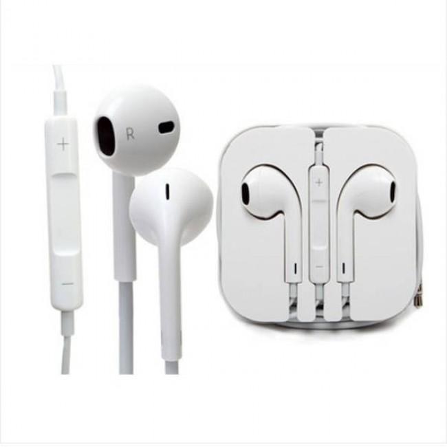 אוזניות אייפון 5