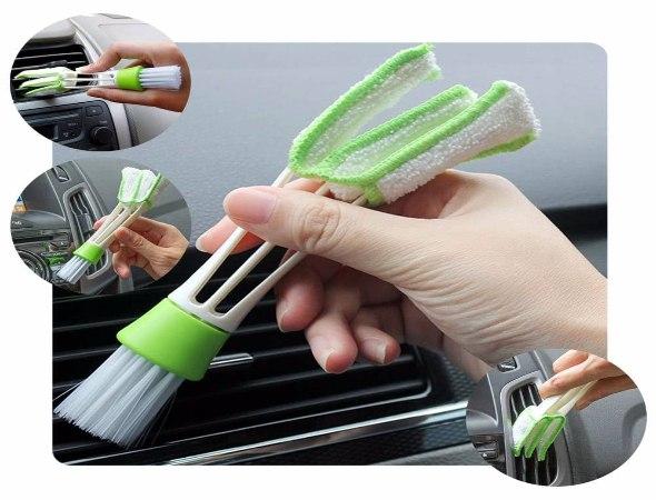 3 יחידות מנקה רב שימושי לרכב