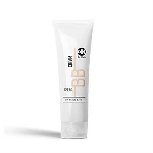 BB Cream- Spf 30 / DK Beauty Balm