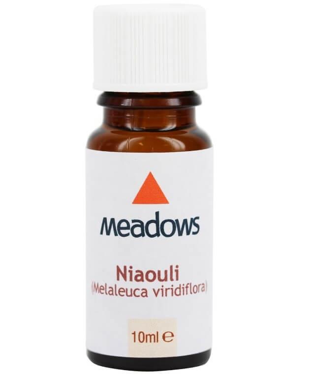 """שמן ארומתרפי ניולי 10 מ""""ל - Niaouli Essential Oil 10cc"""