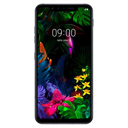 טלפון סלולרי LG G8s ThinQ 128GB LM-G810EA אל ג'י