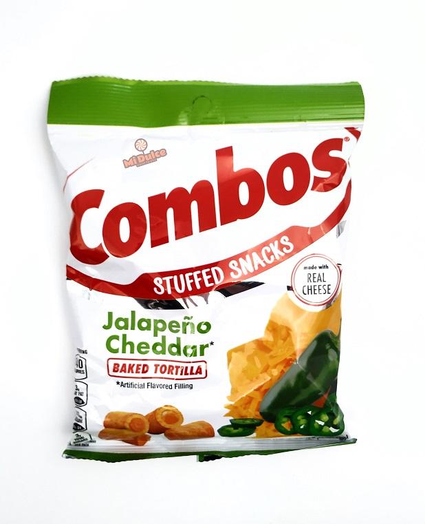 Combos Jalapeno Cheddar