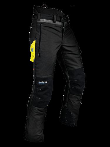 מכנס מוגן חיתוך Pfanner Gladi שחור