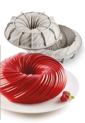 תבנית אפייה סיליקון לעוגות מעוצבות – M.C.silicone