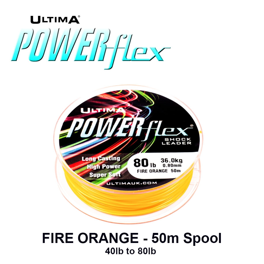 Ultima Powerflex