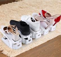 סט 8 יחידות מעמד לנעלייים