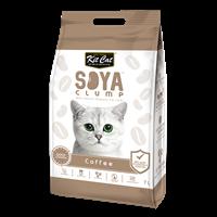 חול חתולים סויה בניחוח קפה