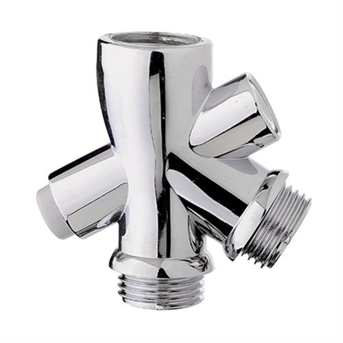 סעף דו כיווני מסוט מקלחת-ספאדיני